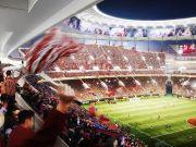 AS Roma stadium gets green light in Rome