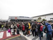 Rome's Ciampino airport still closed after fire