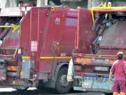 Rome risks rubbish collection strike