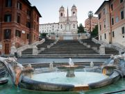 Dancing tourists arrested at Bernini fountain in Rome