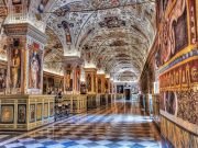 Vatican Museums free on 24 February