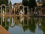 Enhanced protection for Villa Adriana in Tivoli