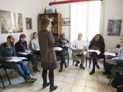 APRIL SPECIAL -25% off - Standard Italian language course