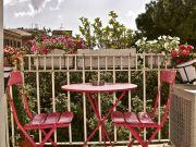 Charming Bright 2-bedroom flat in Testaccio