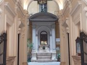 MONTI - Via Genova