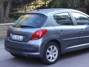 2010 Peugeot 207 for sale!  97,000 km, manual, road ready.
