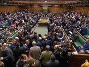 """UK parliament agrees to debate """"leave EU"""" petition"""