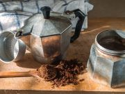 The history of coffee culture in Italy