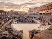 Rome's Colosseum raises ticket price by a third