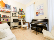 To rent in Monti