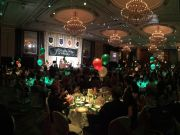 Celtic Ball in Rome on St Patrick's weekend