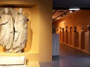 Rome restores funerary relief of Eurysaces the baker