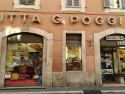 Poggi: serving Rome artists since 1825