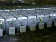 Rome marks 75th anniversary of Fosse Ardeatine massacre