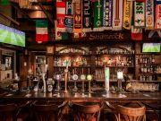 Rome's Shamrock Irish pub celebrates 20 years