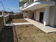 Two NEW funrnished ground floor apartments with garden for RENT in Eur/Mezzocammino