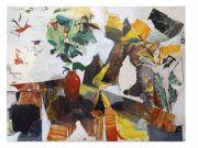 Luca Zarattini at RvB ARTS in Rome