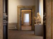 Rome's Palazzo Barberini rearranges collection