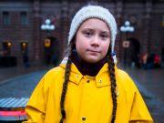 Climate change: Greta Thunberg comes to Rome