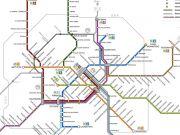 Metrovia in Rome