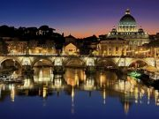 Rome in top spot as Italy's art city tourism booms