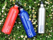 Rome university cuts out plastic water bottles
