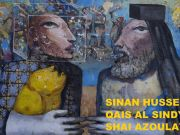 Rome exhibition by Middle Eastern visual artists