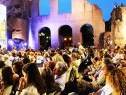 Rome's International Literature Festival 2019