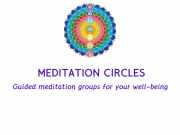 Meditation Circle- Tuesdays @ 7:30 PM - (ENG)