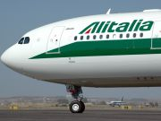 Alitalia strike on 21 May