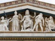 What's Greek about Roman architecture?