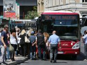 1,037 ATAC employees act as scrutineers in European elections in Rome