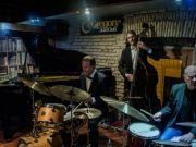Gregory's Jazz Club in Rome