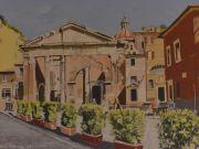 Kevin Murray: Roma, musa mia