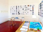 Open Studios at American Academy in Rome