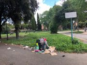 Rome to spend €12 million sprucing up its parks