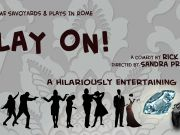 Rome Savoyards - Plays in Rome: Play On!
