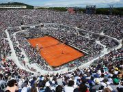 2019 Italian Open Tennis in Rome