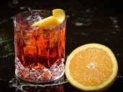 Negroni Week in Rome