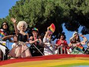 Roma Pride celebrates 25 years