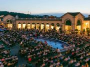 Summer jazz concerts at Rome's Casa del Jazz