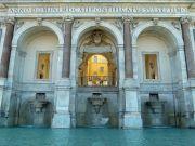 Fendi to restore four Rome fountains