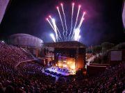 Roma Summer Fest 2019