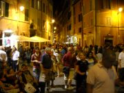 International Jewish Culture Festival in Rome