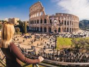 Life as an Expat in Rome