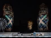 Romeo e Giulietta at the Baths of Caracalla