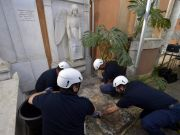 Vatican to examine bones in Orlandi case