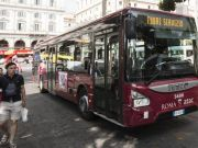 Italy braced for public transport strikes on 24 and 26 July