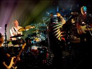 Nick Mason's Saucerful of Secrets concert in Rome