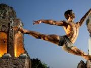 Roberto Bolle and Friends at Baths of Caracalla